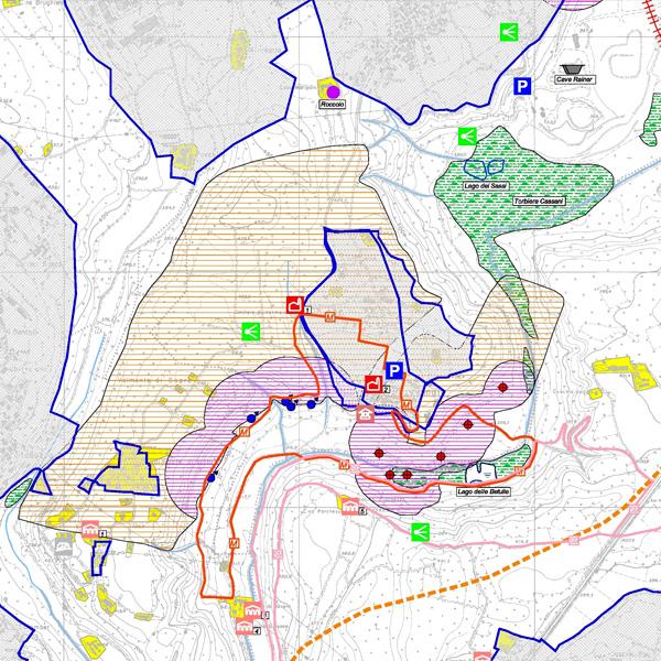 Pianificazione territoriale e Permitting