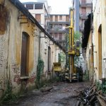 Geologia ambientale e Siti contaminati